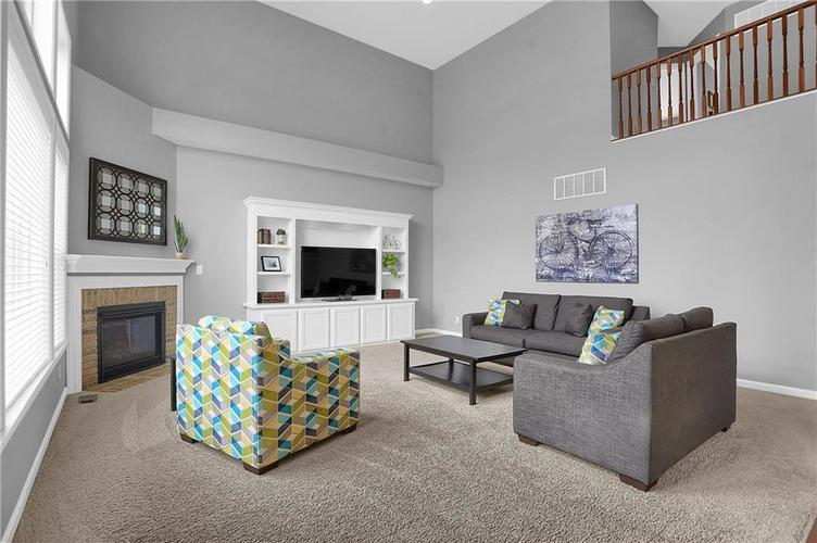 9204 Brookstone Place Zionsville, IN 46077 | MLS 21698446 | photo 15
