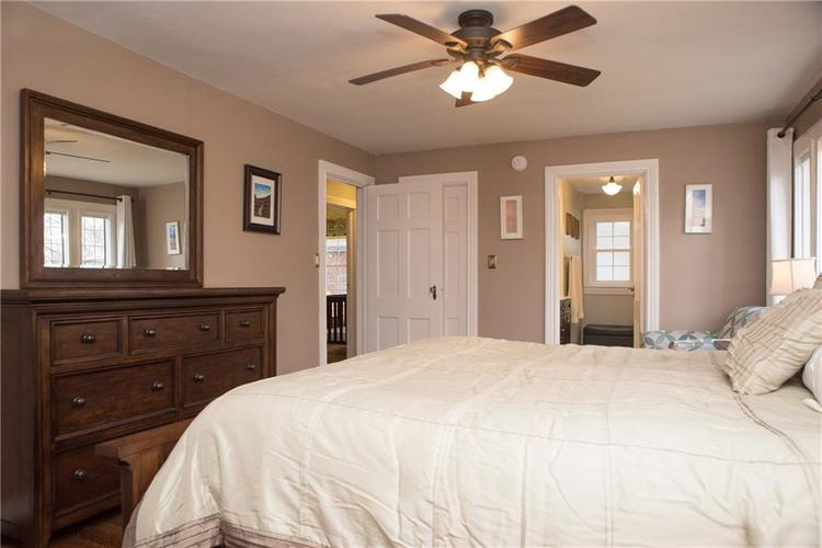 5551 N CENTRAL Avenue Indianapolis IN 46220 | MLS 21698483 | photo 24
