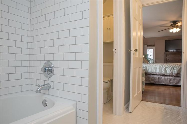 5551 N CENTRAL Avenue Indianapolis IN 46220 | MLS 21698483 | photo 27