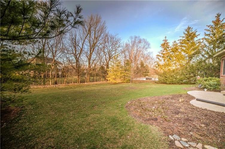 7946 Shady Woods Drive Indianapolis IN 46259   MLS 21698494   photo 33