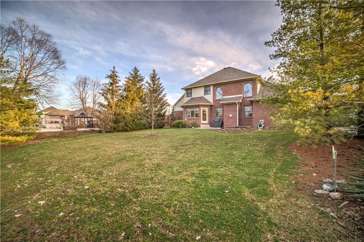 7946 Shady Woods Drive Indianapolis IN 46259   MLS 21698494   photo 34