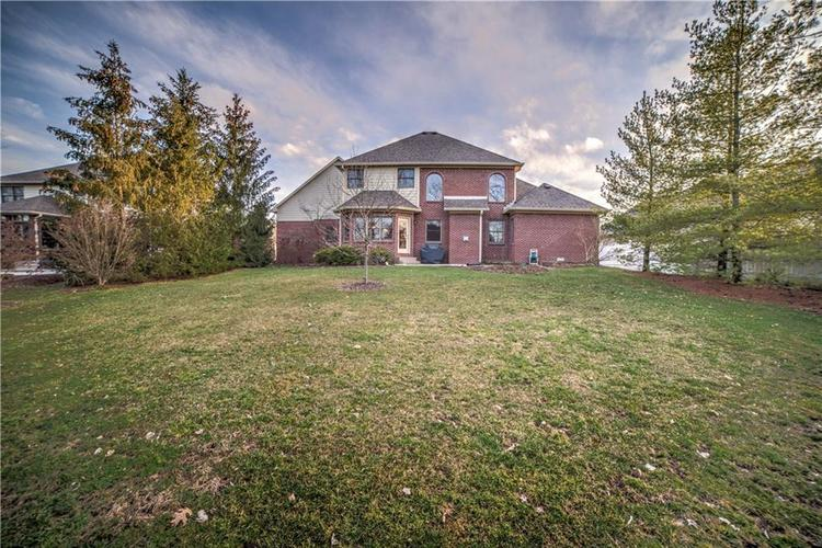 7946 Shady Woods Drive Indianapolis IN 46259   MLS 21698494   photo 35