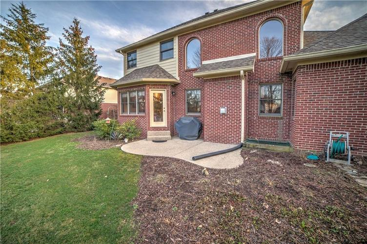 7946 Shady Woods Drive Indianapolis IN 46259   MLS 21698494   photo 36