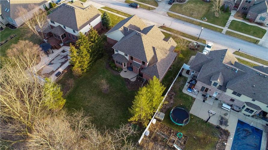 7946 Shady Woods Drive Indianapolis IN 46259   MLS 21698494   photo 37