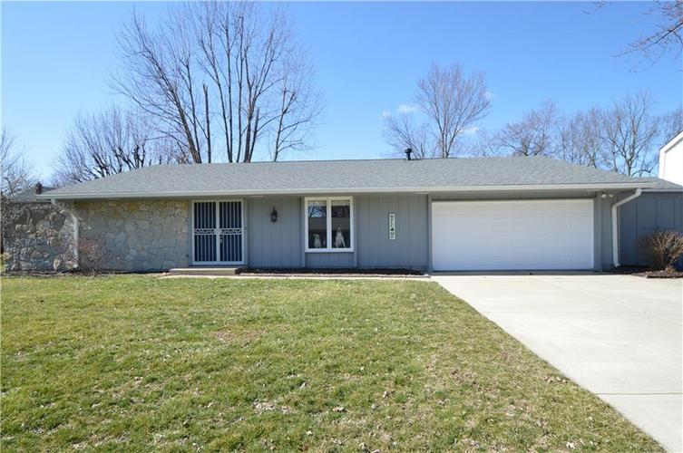 1924 Hibiscus Drive Indianapolis IN 46219 | MLS 21698506 | photo 1