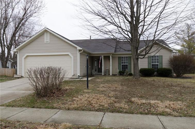 7656 Madden Place Fishers IN 46038 | MLS 21698509 | photo 1