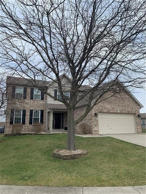 8535 Rapp Drive Indianapolis IN 46237 | MLS 21698516 | photo 1