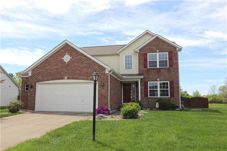 7125 Samuel Drive Indianapolis IN 46259 | MLS 21698561 | photo 1