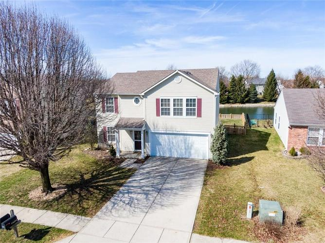 14254  WEEPING CHERRY Drive Fishers, IN 46038 | MLS 21698610