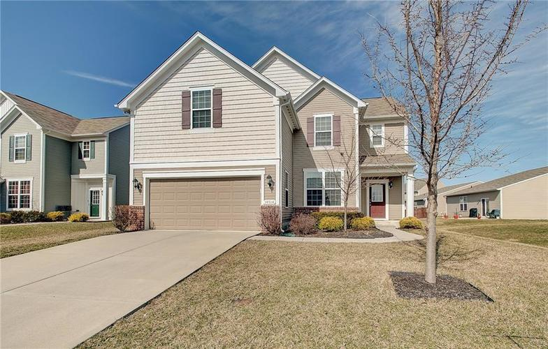 14514  Glapthorn Road Fishers, IN 46037 | MLS 21698611