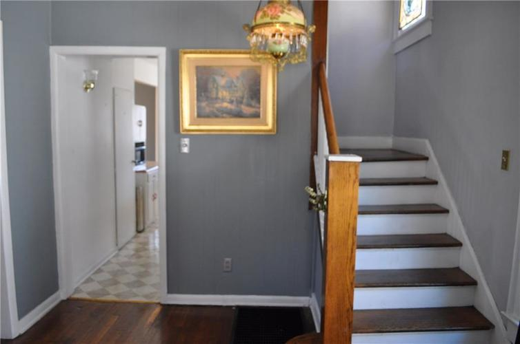 360 S Downey Avenue Indianapolis IN 46219 | MLS 21698676 | photo 12