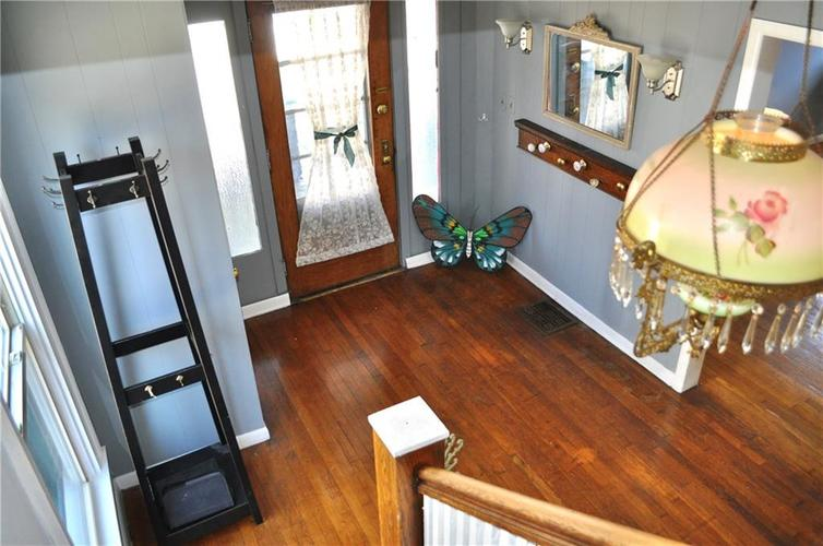 360 S Downey Avenue Indianapolis IN 46219 | MLS 21698676 | photo 14