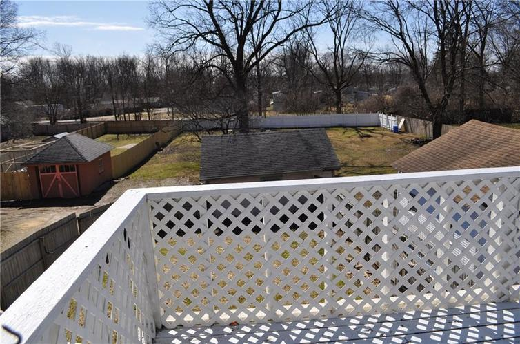 360 S Downey Avenue Indianapolis IN 46219 | MLS 21698676 | photo 28
