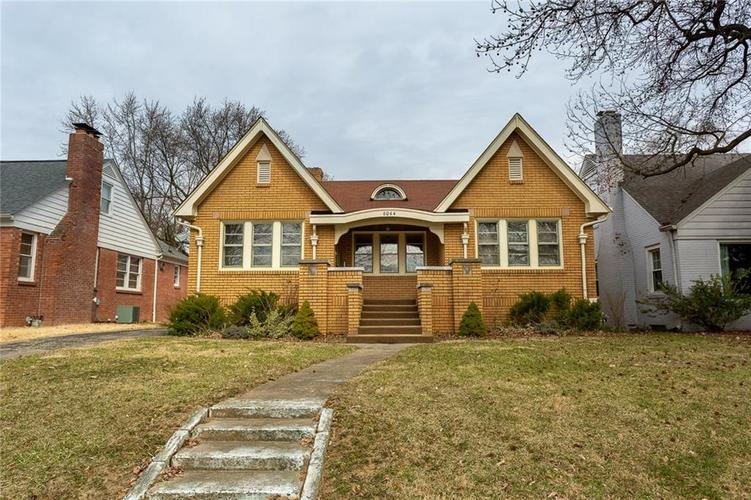 6044 E 9th Street Indianapolis IN 46219 | MLS 21698691 | photo 1