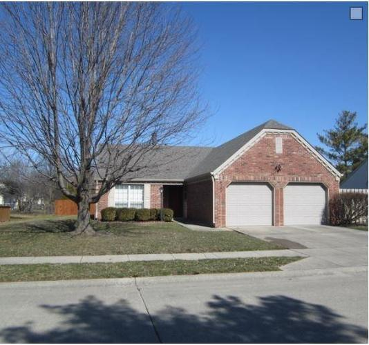 6760 Settlement Drive S Indianapolis IN 46250 | MLS 21698700 | photo 1
