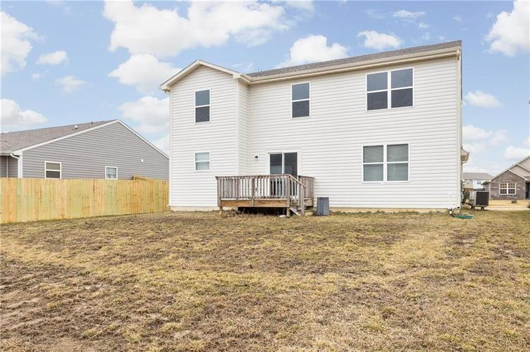 7625 Gold Rush Drive Camby, IN 46113   MLS 21698718   photo 14