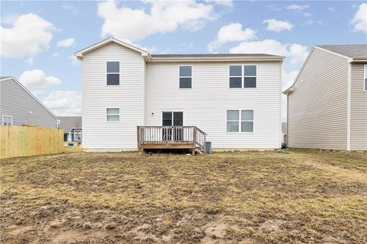 7625 Gold Rush Drive Camby, IN 46113   MLS 21698718   photo 15