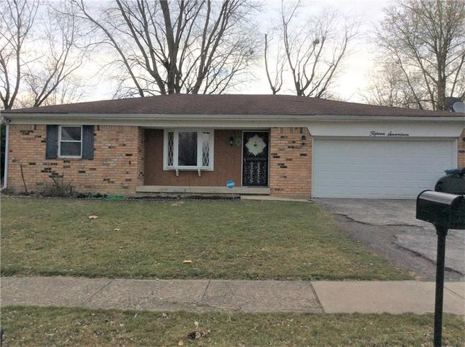 000 Confidential Ave.Indianapolis IN 46229 | MLS 21698749 | photo 1