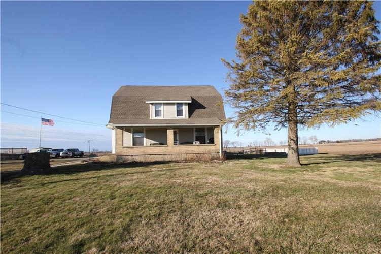6394 E US Hwy 40 Greenfield IN 46140 | MLS 21698752 | photo 1