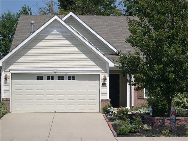 1304 SUMMERHOUSE Drive Indianapolis IN 46217 | MLS 21698773 | photo 1