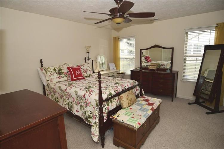 1208 Brittany Circle #A Brownsburg, IN 46112   MLS 21698799   photo 14