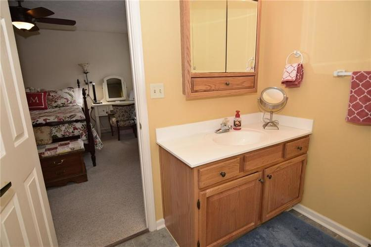 1208 Brittany Circle #A Brownsburg, IN 46112   MLS 21698799   photo 16