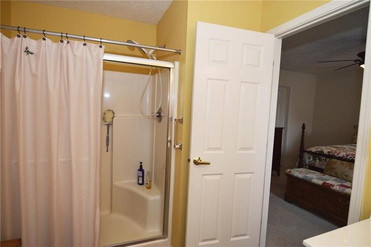 1208 Brittany Circle #A Brownsburg, IN 46112   MLS 21698799   photo 17