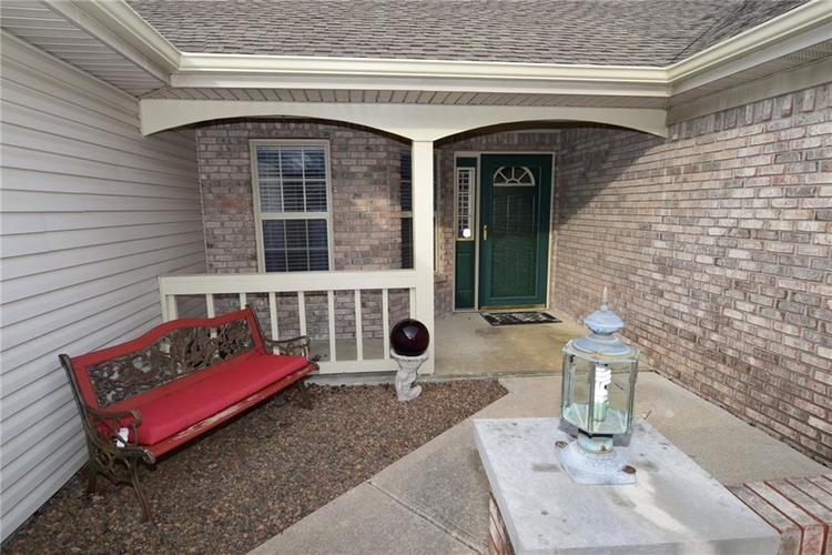 1208 Brittany Circle #A Brownsburg, IN 46112   MLS 21698799   photo 2