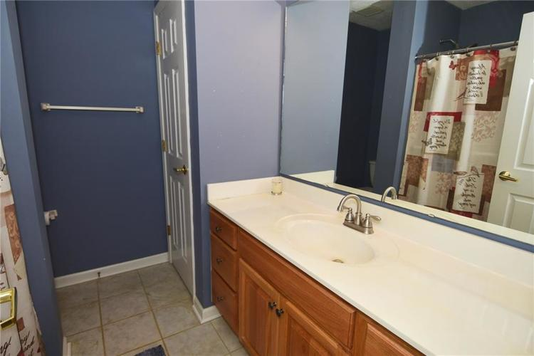1208 Brittany Circle #A Brownsburg, IN 46112   MLS 21698799   photo 20