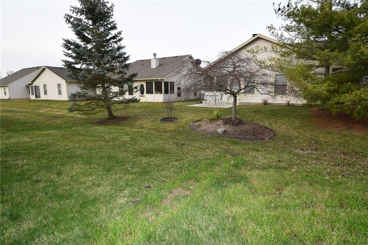 1208 Brittany Circle #A Brownsburg, IN 46112   MLS 21698799   photo 22
