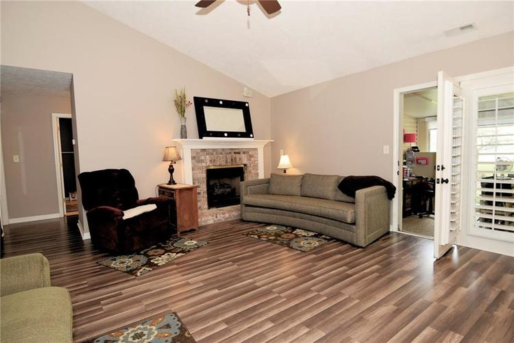 1208 Brittany Circle #A Brownsburg, IN 46112   MLS 21698799   photo 4