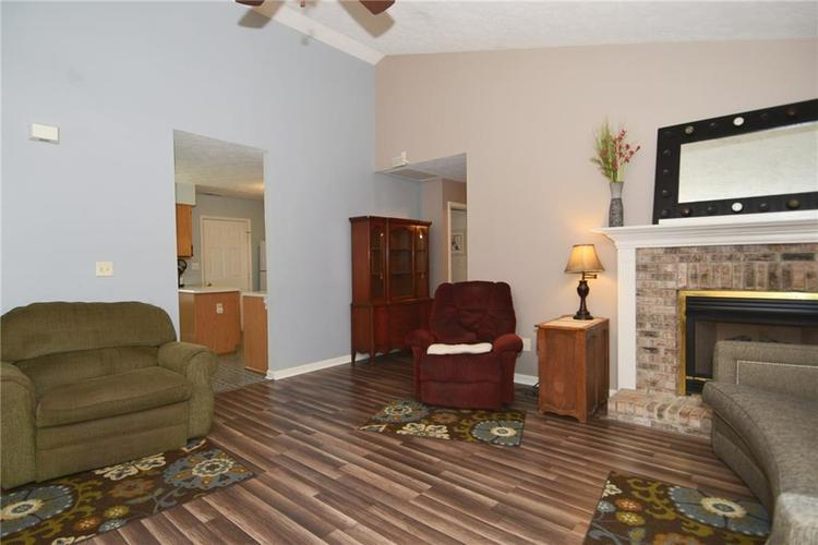 1208 Brittany Circle #A Brownsburg, IN 46112   MLS 21698799   photo 6