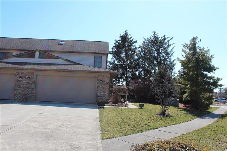 7029 Sea Oats Lane Indianapolis IN 46250 | MLS 21698818 | photo 1