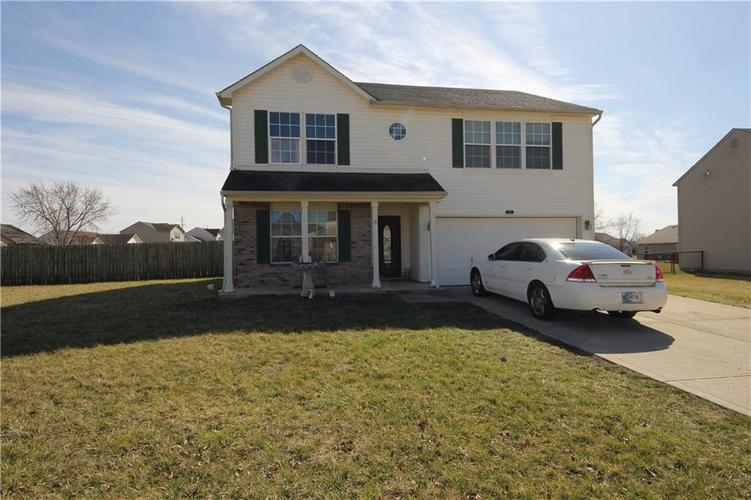 150 Fountain Drive Mooresville IN 46158 | MLS 21698832 | photo 1