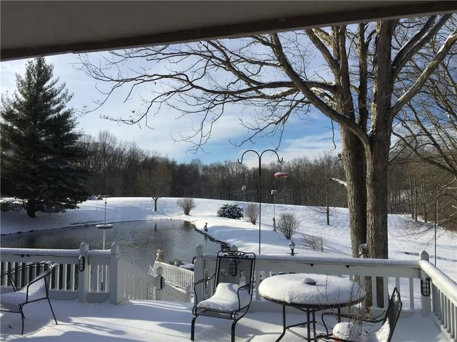 2020 E County Road 1100 S Cloverdale IN 46120 | MLS 21698845 | photo 23