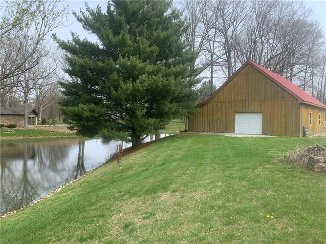2020 E County Road 1100 S Cloverdale IN 46120 | MLS 21698845 | photo 24