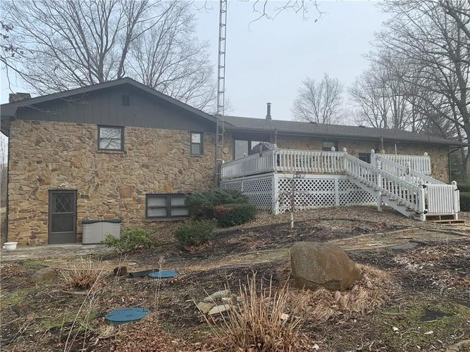 2020 E County Road 1100 S Cloverdale IN 46120 | MLS 21698845 | photo 26