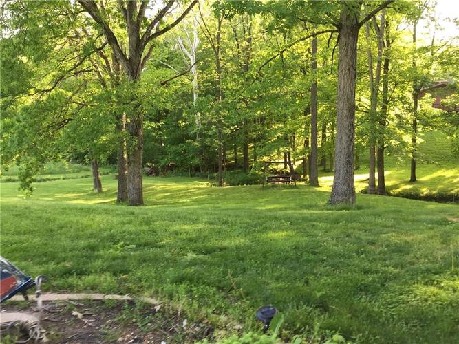2020 E County Road 1100 S Cloverdale IN 46120 | MLS 21698845 | photo 35
