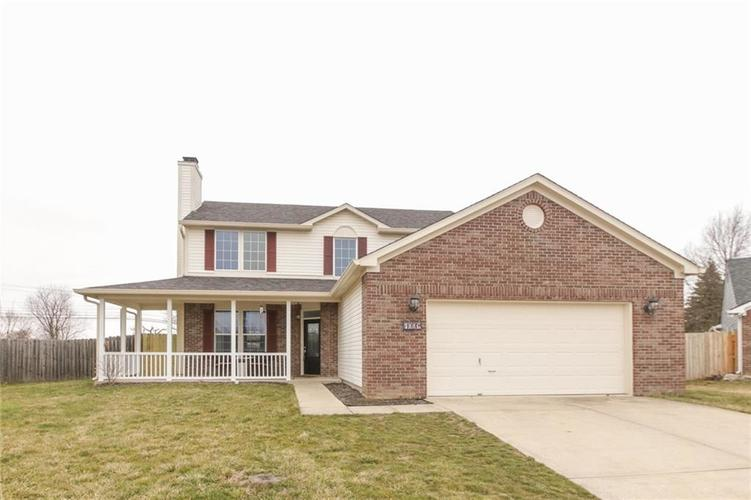 6021 MOONSEED Circle Indianapolis IN 46203 | MLS 21698846 | photo 1