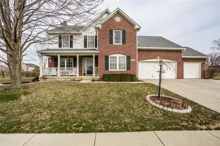 9238 Stones Ferry Way Indianapolis IN 46278 | MLS 21698921 | photo 1