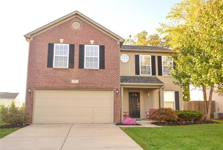 10331 Cotton Blossom Drive Fishers IN 46038 | MLS 21698969 | photo 1