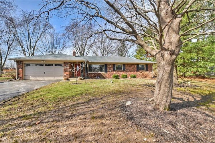 1880 S 150 W Greenfield IN 46140 | MLS 21698971 | photo 1