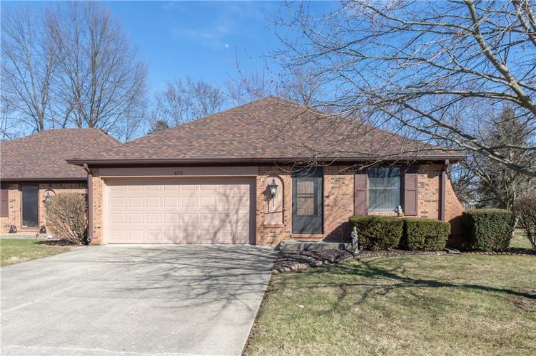 670 Eagle Crest Drive Brownsburg IN 46112 | MLS 21698976 | photo 1