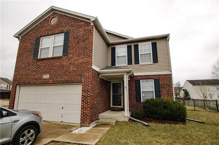 10465 Mohawk Trail Indianapolis, IN 46234   MLS 21698980   photo 2