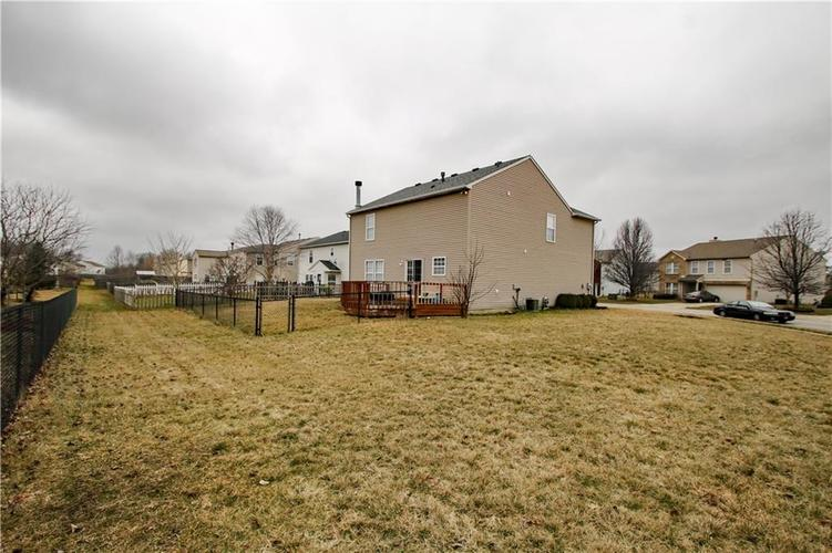 10465 Mohawk Trail Indianapolis, IN 46234   MLS 21698980   photo 23
