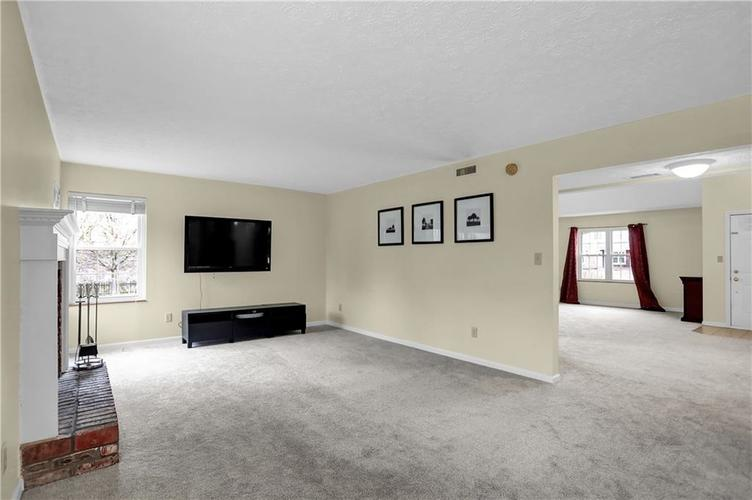 10683 NORTHFIELD Place Fishers, IN 46038 | MLS 21699052 | photo 10