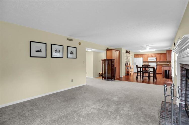 10683 NORTHFIELD Place Fishers, IN 46038 | MLS 21699052 | photo 13