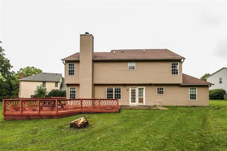 10683 NORTHFIELD Place Fishers, IN 46038 | MLS 21699052 | photo 39