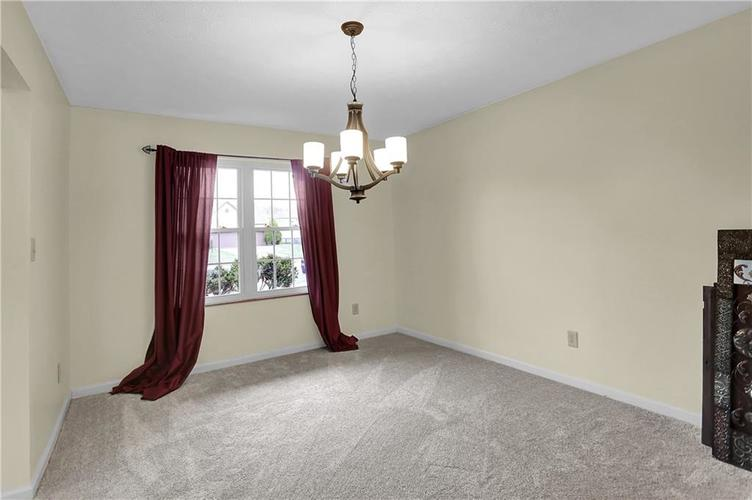 10683 NORTHFIELD Place Fishers, IN 46038 | MLS 21699052 | photo 7