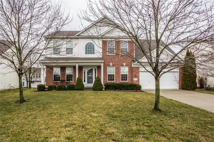 12018 Cabri Lane Fishers IN 46037 | MLS 21699078 | photo 1